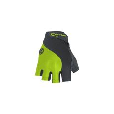 KELLYS KLS Flow rövid kesztyű Lime XL