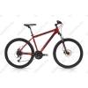 """KELLYS Viper 50 2017 27,5"""" MTB kerékpár, 24seb. Altus váltó, hidraulikus tárcsafék, RED, 21,5"""""""