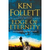 Ken Follett FOLLETT, KEN - EDGE OF ETERNITY (A)