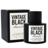 Kenneth Cole Vintage Black eau de toilette férfiaknak 100 ml