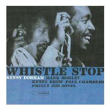 Kenny Dorham Whistle Stop (CD) jazz