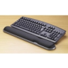 Kensington Height Adjustable Gel Keyboard Wrist Rest Fekete