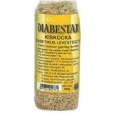 Kenyérvarázs Diabestar kiskocka levesbetét 200g reform élelmiszer