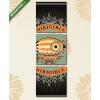 Képáruház.hu Premium Kollekció: Dirigible(125x40 cm, B01 Többrészes Vászonkép)