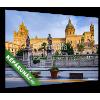 Képáruház.hu Premium Kollekció: Palermo City in Sicily, Italy(30x20 cm, vászonkép)