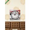 Képáruház.hu Vászonkép óra, Premium Kollekció: Golden Gate, San Francisco, California, USA.(25x25 cm, C01)