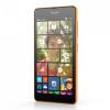 képernyővédő fólia - Microsoft Lumia 535 - 1db