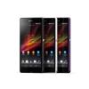 képernyővédő fólia - Sony Xperia Z - 1db