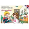 Képes szókártyák gyerekeknek - angol nyelvből - Én és a családom