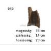 Kerámia M030 fatörzs álló nagy