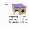 Kerámia M060 sarokház kicsi