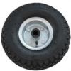 Kerék molnárkocsihoz fémfelnis, tűgörgős 3.00-4 (260x85) (13129)