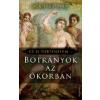 Kertész István Botrányok az ókorban