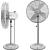 Kesser álló ventillátor 14891
