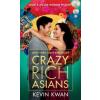Kevin Kwan Crazy Rich Asians