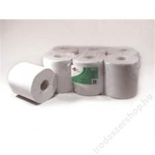 Kéztörlő, tekercses, 2 rétegű, fehér (UBC10) tisztító- és takarítószer, higiénia