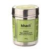 Khadi gyógynövény hajmosó por 150g