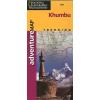 Khumbu térkép - National Geographic