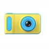Kids Cam - gyermek fényképezőgép - kék