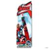 KIDS LICENSING toll Vengadores Avengers Marvel óriás 4 színes gyerek