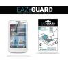 Kijelzővédő fólia, Alcatel OT-991, Eazy Guard, Clear Prémium / Matt, ujjlenyomatmentes, 2 db / csomag