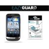 Kijelzővédő fólia, Huawei Ideos X3 U8510, Eazy Guard, Clear Prémium / Matt, ujjlenyomatmentes, 2 db / csomag
