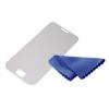 Kijelzővédő fólia, LG Optimus G Pro E985, matt, ujjlenyomatmentes