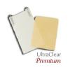 Kijelzővédő fólia, Samsung Galaxy Tab 3 8.0 SM-T310, Clear Prémium