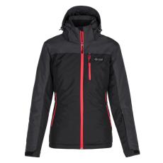 KILPI Női kabát Kilpi Flip-W Méret: L / Szín: fekete