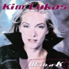 KIM LUKAS - With A K CD
