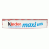 Kinder Maxi csokoládé 21 g