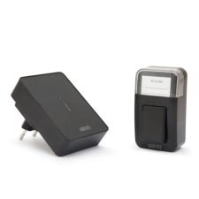 Kinetic Digitális elem- és vezeték nélküli csengő - Kinetic csengő