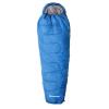 King Camp Treck 125 kék múmia hálózsák