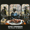 King Crimson The Power To Believe (CD)
