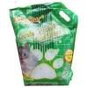 Kingstar szilikonos macskaalom 10 literes Zöldalmás