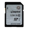 Kingston 128 GB SDXC Card Generation 2 (Class 10, UHS-I)
