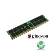 Kingston 16GB 2133MHz DDR4 RAM Kingston-Dell szerver memória (KTD-PE421/16G) (KTD-PE421/16G) memória (ram)