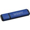 Kingston 16GB USB3.0 Kék Pendrive (DTVP30/16GB)
