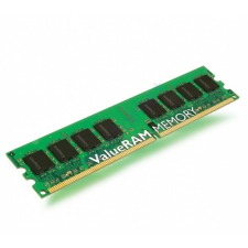 Kingston 2048MB, 800MHz, DDR2 KVR800D2N6/2G - PC memória memória (ram)