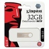 Kingston 32 GB Pendrive USB 2.0 DataTraveler SE9 (ezüst)