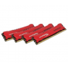 Kingston 32GB (4x8GB) DDR3 1600MHz HX316C9SRK4/32