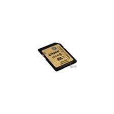 Kingston 32GB SD (SDHC Class 10 UHS-I Ultimate) (SDA10/32GB) memória kártya memóriakártya