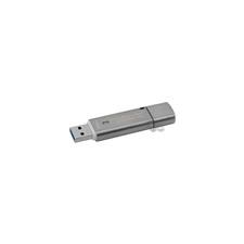 Kingston 32GB USB3.0 Ezüst (DTLPG3/32GB) Automatic Data Security Flash Drive pendrive