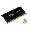 Kingston 8GB 1600MHz DDR3L 1.35V Notebook RAM HyperX Impact Black CL9 (HX316LS9IB/8)