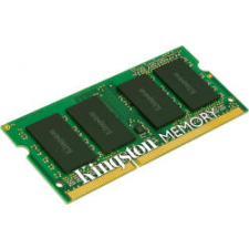 Kingston 8GB DDR3 1600MHz KVR16LS11/8 memória (ram)