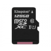 Kingston Canvas Select microSD 80MB/s 128GB