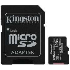 Kingston Canvas Select Plus microSDXC 128GB + ad. memóriakártya