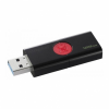 Kingston Data Traveler 128GB USB 3.0, fekete
