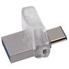 Kingston DataTraveler MicroDuo 3C 128 gigabájt