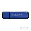 Kingston DataTraveler Vault Privacy 3.0 32GB USB 3.0 pendrive, Titkosított (256bit AES, FIPS 197, TAA), (DTVP30DM/32GB)